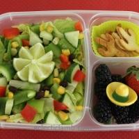 Sombrero Taco Salad