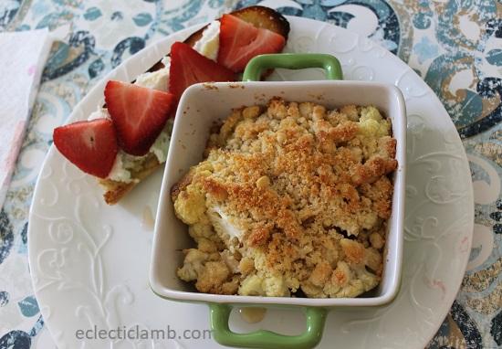 Strawberry Toast Cauliflower Crumble.jpg