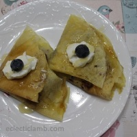 Savory and Sweet Crepes for Dinner