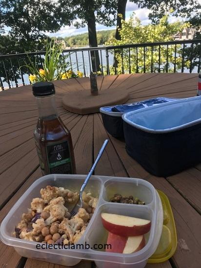ELB Lunch 1000 Islands