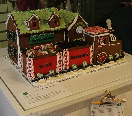 All Aboard for Christmas Fun at Eastman Museum
