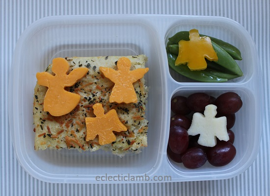 Angel Bento Lunch