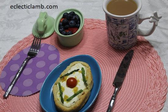 Easter Egg Ricotta Puffed Pastry Egg.jpg