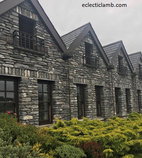 Stone Houses Kenmare