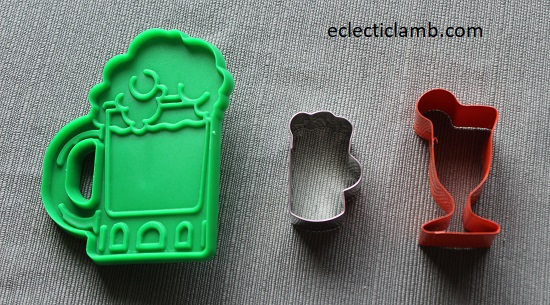Beverages Cookie Cutters