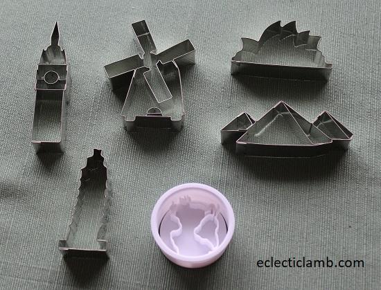 Earth Landmarks Cookie Cutters.jpg