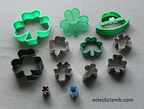 Shamrocks Cookie Cutters.jpg