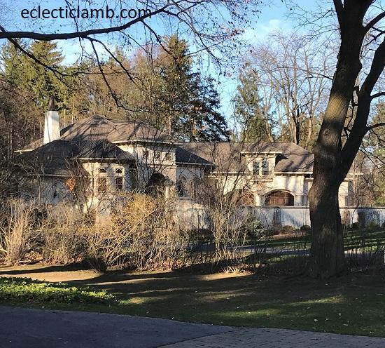 House on Elmwood