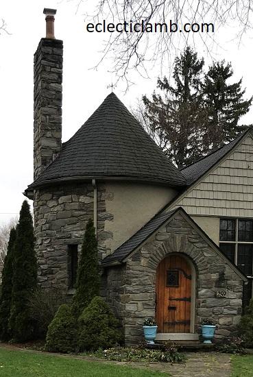 Stone Turret