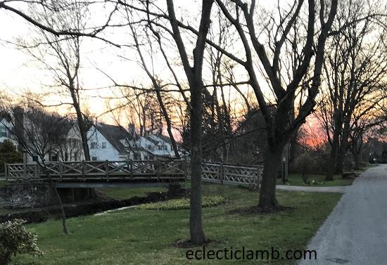 Storybrook at Sunrise
