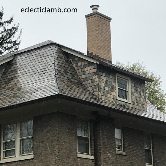 roof chimney