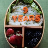 9 Year Blogiversary