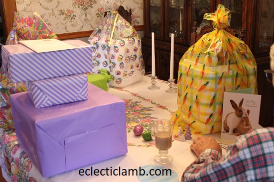 This image has an empty alt attribute; its file name is gifts-from-easter-bunny.jpg