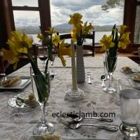 Daffodil Dinner