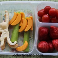 Monkey Chips Snack Meal